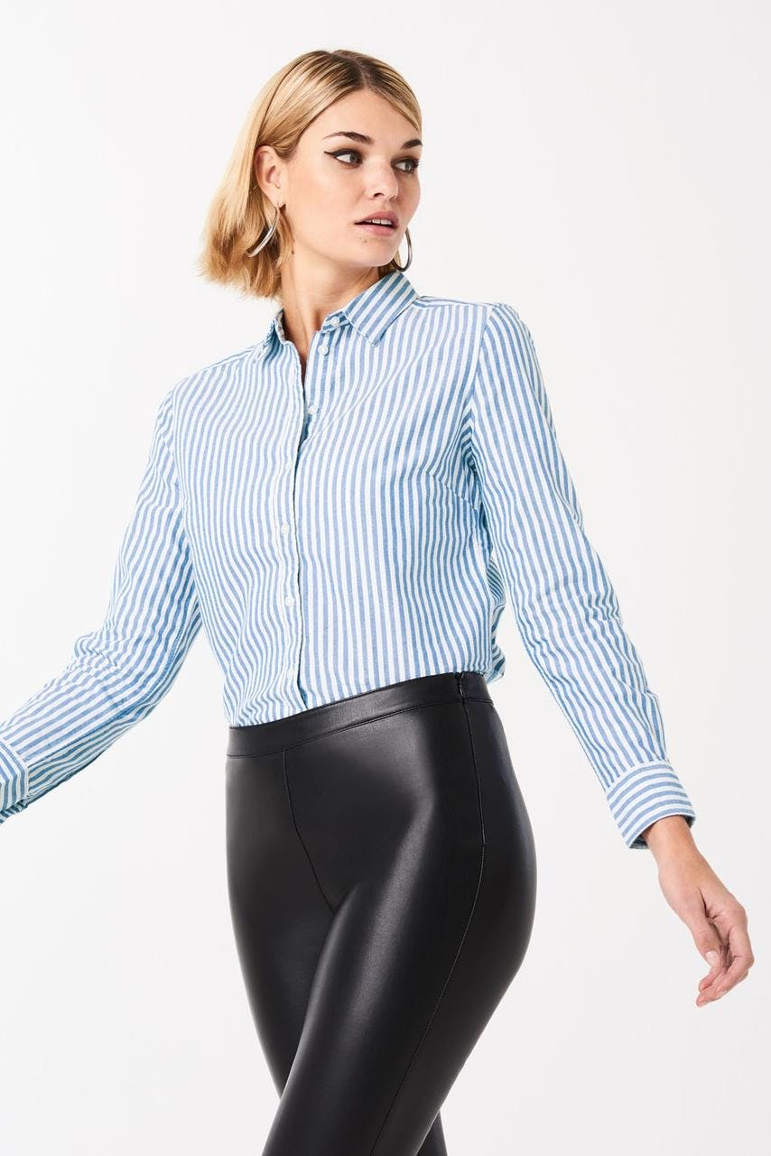 Shirts Clothing And Fashion Online Gina Tricot
