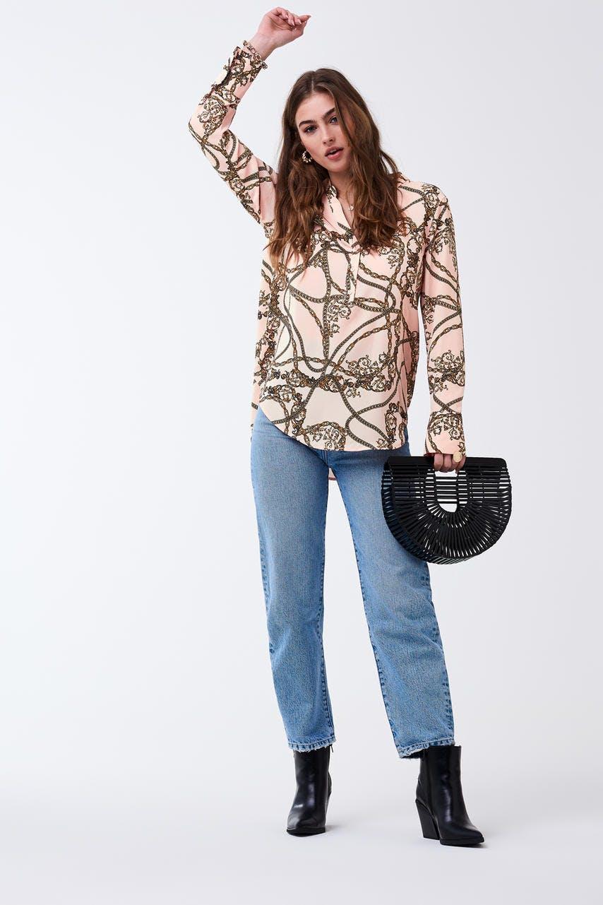 Blusar - Köp trendiga blusar - Gina Tricot 21a0a5def3f7f