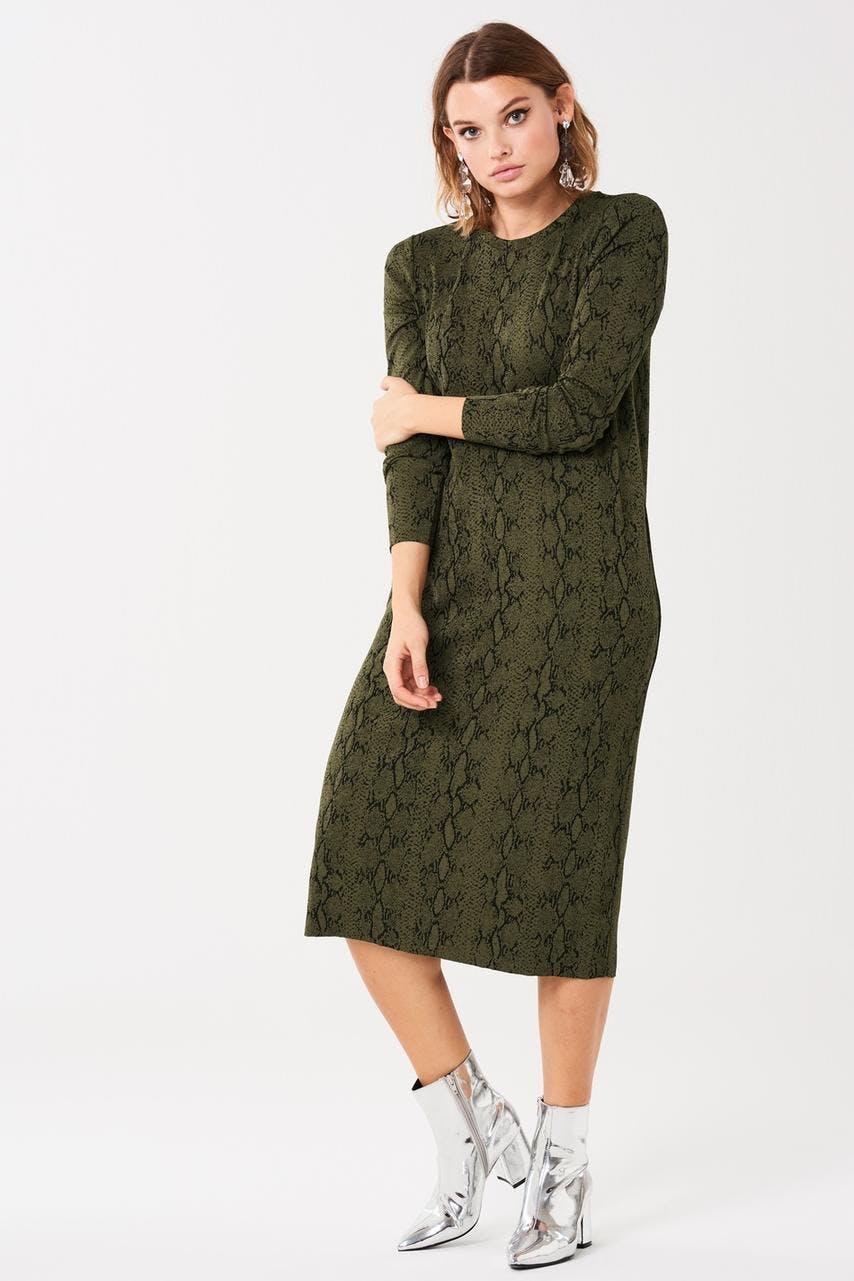 Klänningar - Köp trendiga klänningar online - Gina Tricot afc253ed0bb63