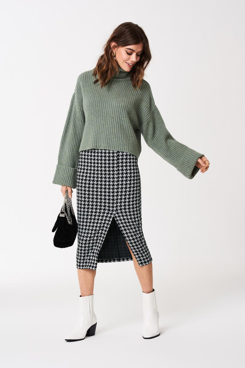 Kjolar - Köp trendiga kjolar - Gina Tricot 22e696a4b26c2